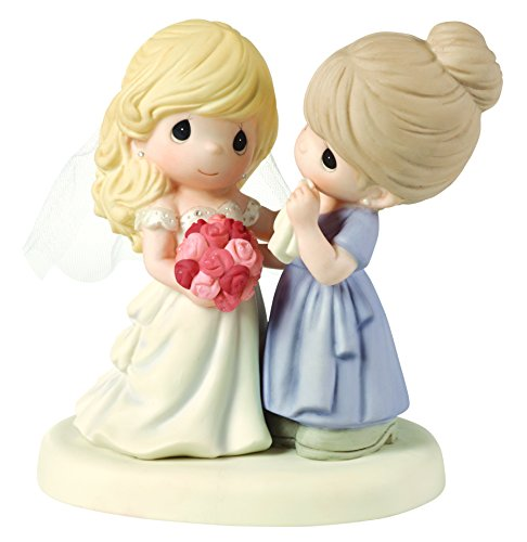 Precious Moments Bride Figurines