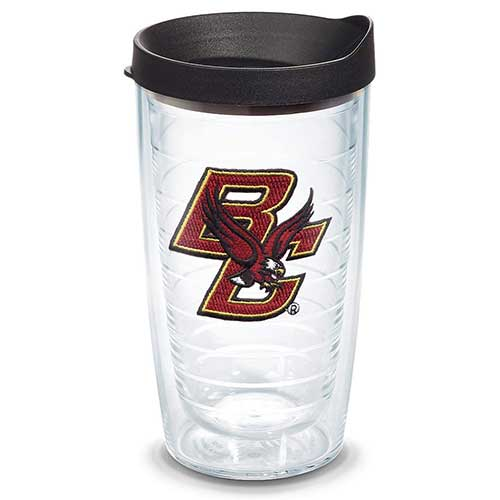 Tervis Tumbler With NCAA Logo
