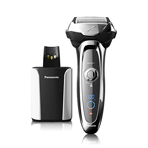 Top of the Line Electric Razor