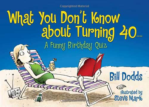 What You Did not Know About Turning 40