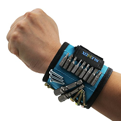 Wristband Tool Holder