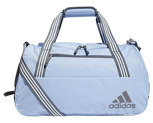 Adidas Work Out Bag