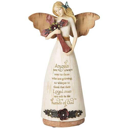 Angel Figurine Sympathy Gift