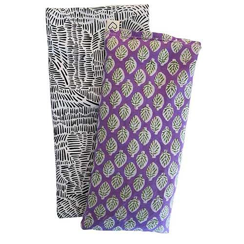 Cotton Eye Pillow