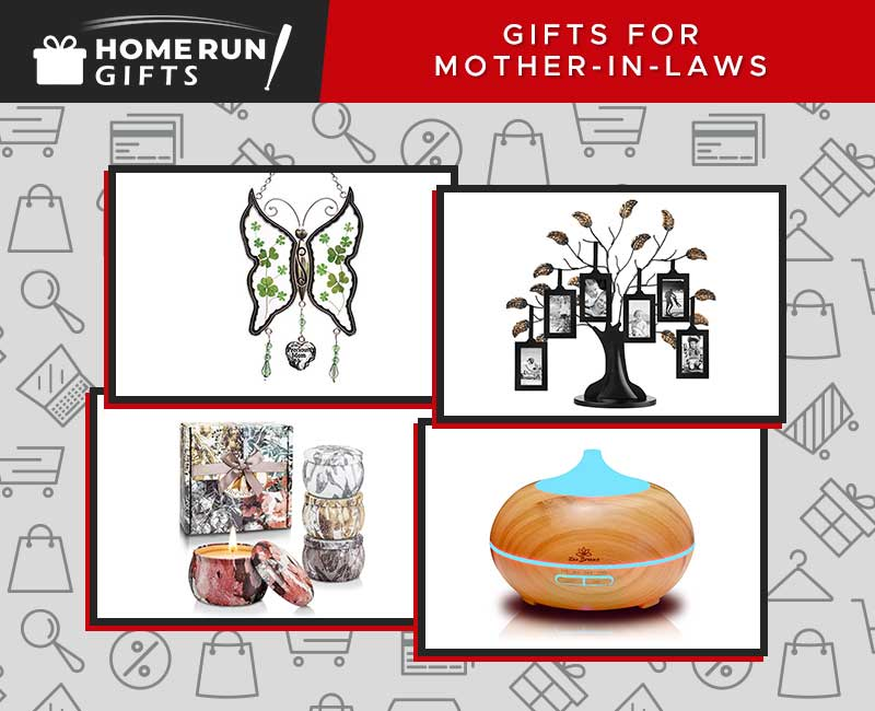 Gifts for Mother-In-Laws