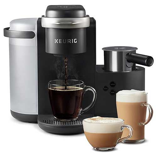 Keurig Latte and Cappuccino Maker