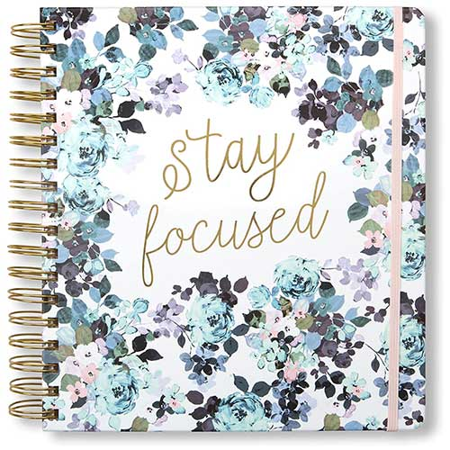 Monthly Journal Planner