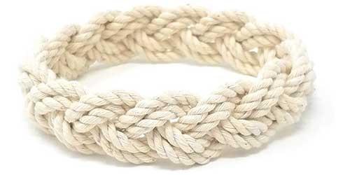 Sailor Knot Cord Bracelet