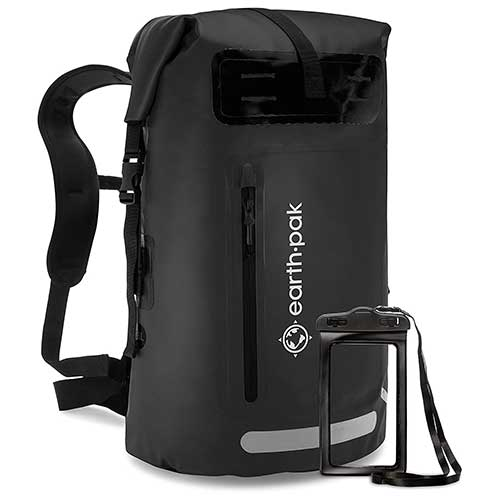 Waterproof Backpack