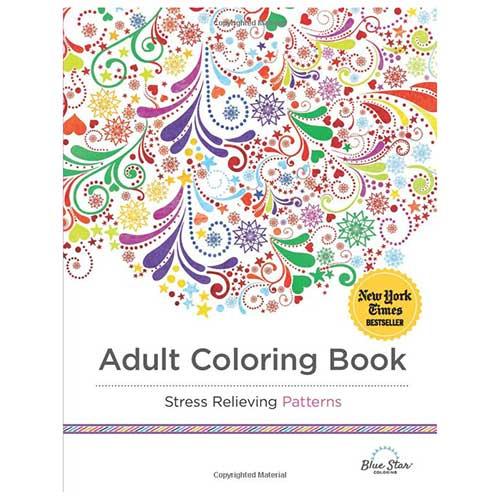 Calming Coloring Book
