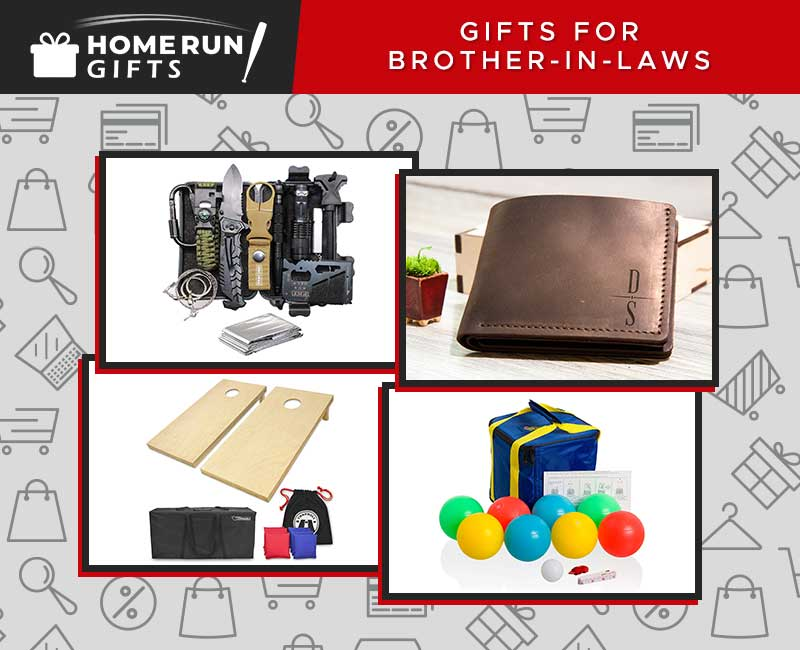 Gifts for Brother-in-Laws Featured Image