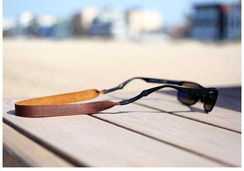 Leather Sunglasses Strap