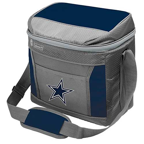 NFL Insulated Cooler