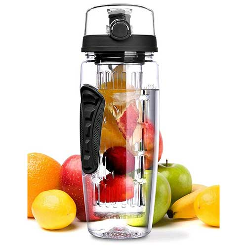 Quality Fruit Infused Water Bottle