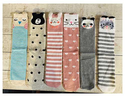 Rice Socks