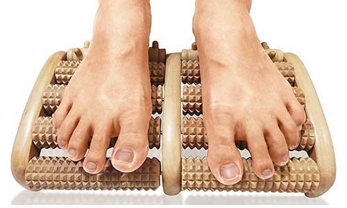 Rolling Foot Massager