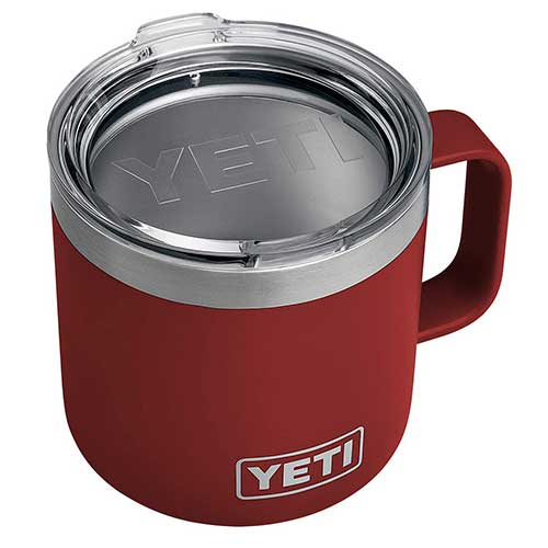 Stainless Steel Insulated Mug