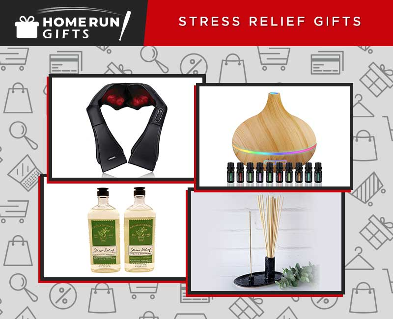 Some of Our Favorite Stress Relief Gifts