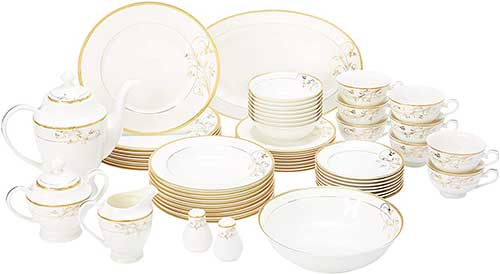 China Dinnerware Set