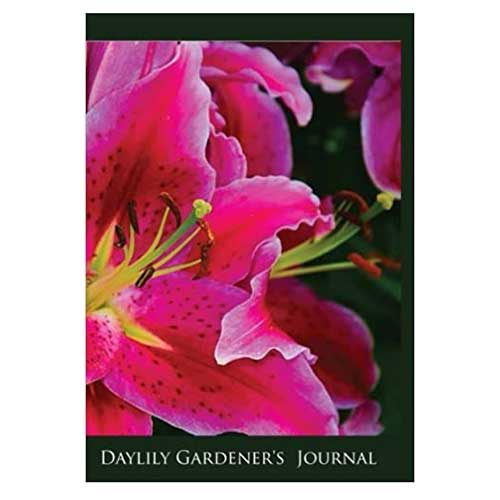 Daylily Gardner's Journal