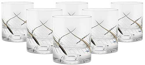Whisky Glass Set