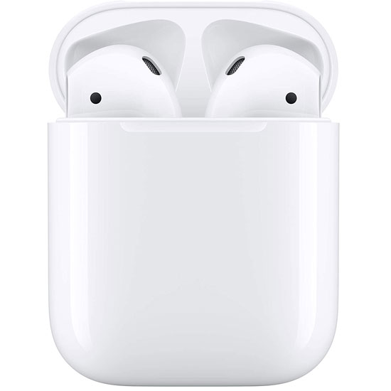 Airpods by apple