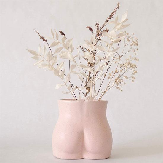 Bottom Flower Vase