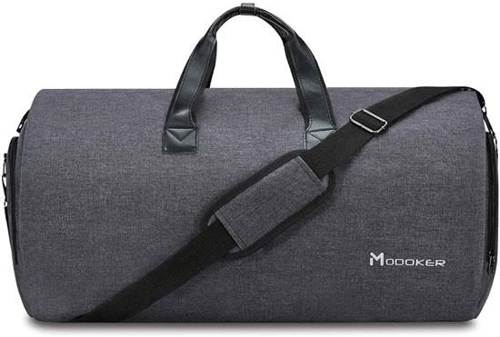 Convertible Garment Bag