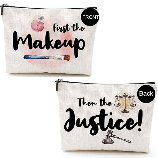 Lawyers Makeup Bag