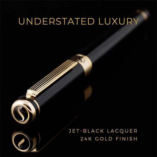 Luxury Fountain Pen