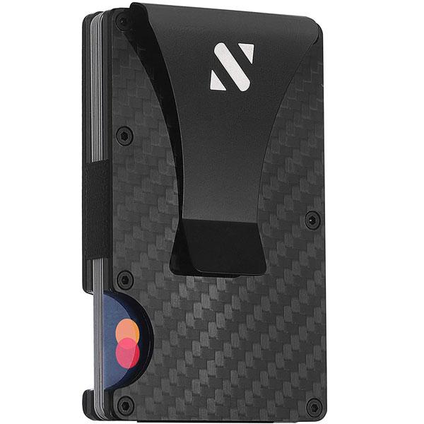 RFID Carbon Fiber Wallet