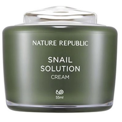 Snail Solution Cream