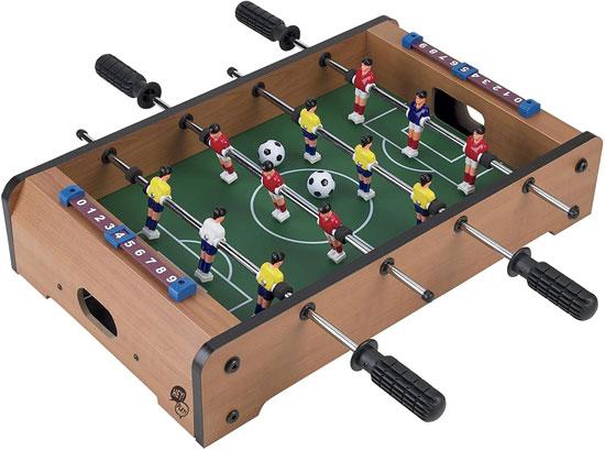 Tabletop Foosball Table