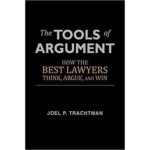 Tools of Argument Book