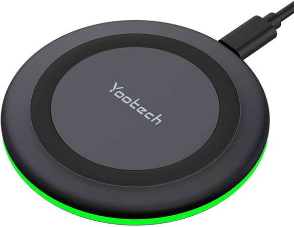 Wireless Phone Charger Pad
