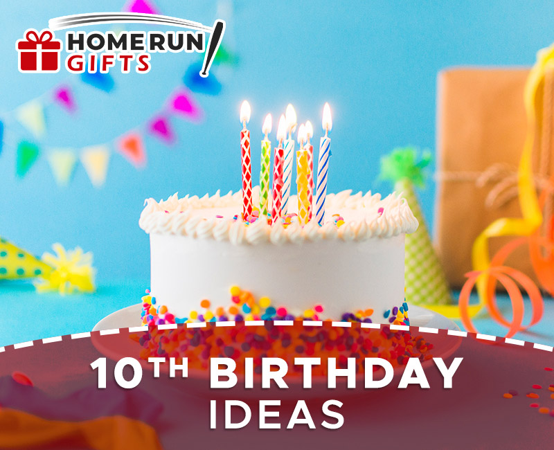 10th Birthday Party Ideas (Featured Image)