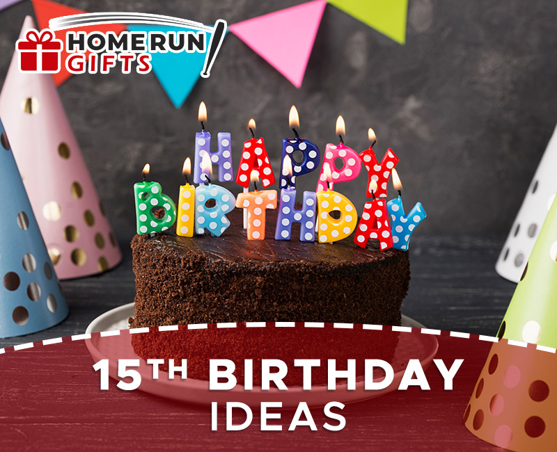 15th Birthday Party Ideas (Featured Image)