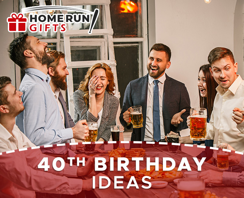 40th Birthday Party Ideas for Men (Featured Image)