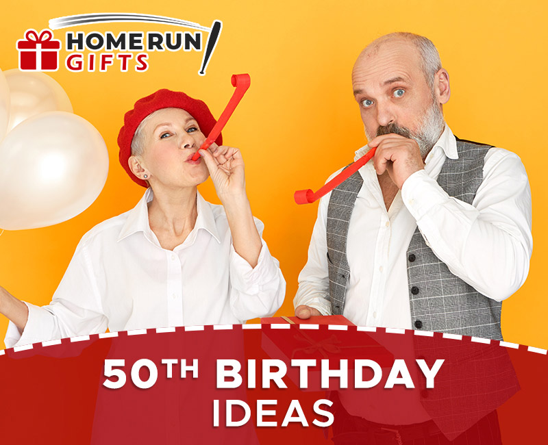 50th Birthday Party Ideas (Featured Image)
